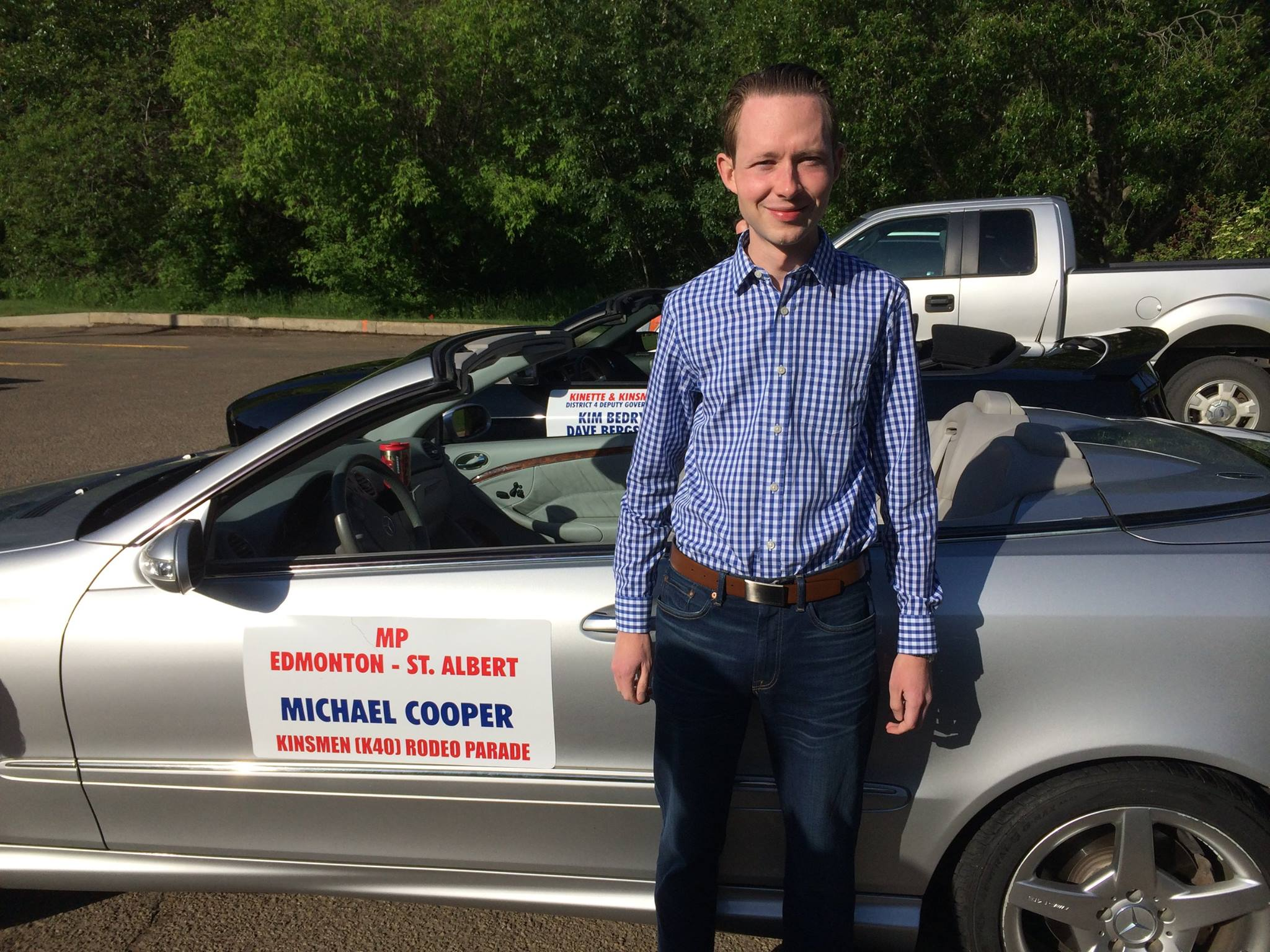 Pleased to participate in the Rainmaker Rodeo parade. It was nice to see so many people out for the parade. Thanks to all the volunteers for making the 51st Rainmaker another success.