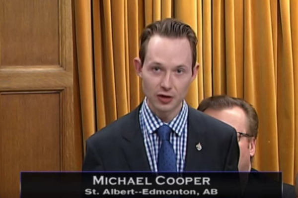 Question Period – February 5, 2016 – Parole Board Changes pt 1