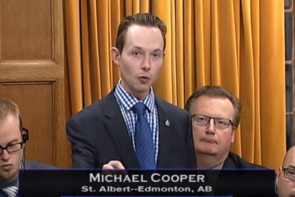 Question Period – February 5, 2016 – Parole Board Changes pt 2