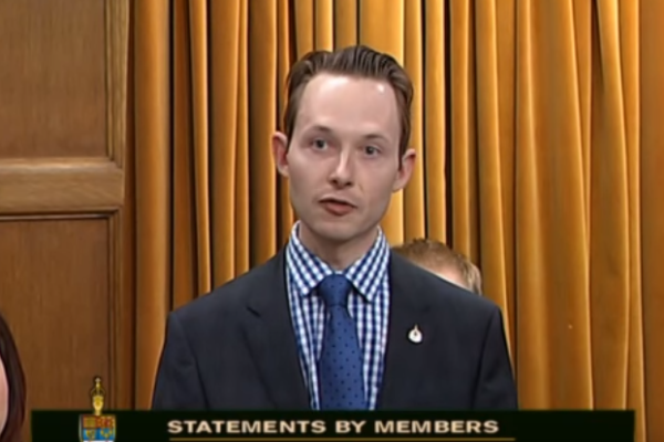Statement in HoC – February 5, 2016 -Wynn's Law