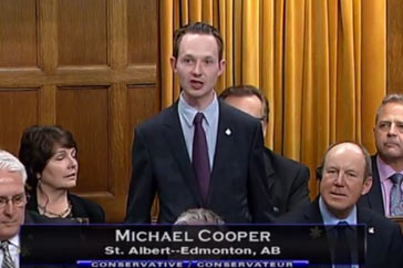 Question Period – April 13, 2016 – Judial Appointments/Fundraising Event