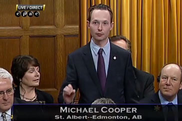 Question Period – April 13, 2016 – Justice Minister Fundraising Event