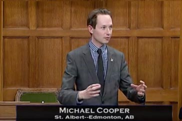 C-242 An Act to Amend the Criminal Code Speech – November 29th, 2016