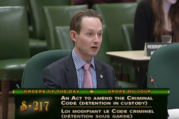 MP Cooper Testifies at JUST Committee on Wynns Law
