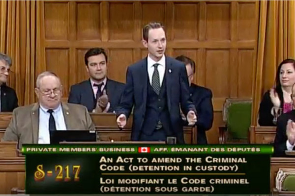 MP Cooper Ends Debate on Wynns Law