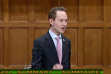 MP Cooper stands in strong support of S-201