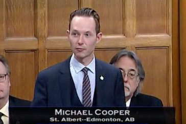 Question Period -December 1, 2017 – Minister of Finance sales of Morneau Shepell shares.