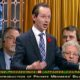 October 29th 2018 - MP Cooper Introduces his Private Member's Bill - C-417