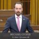 Honoured to Introduce the Canada-Taiwan Relations Framework Act